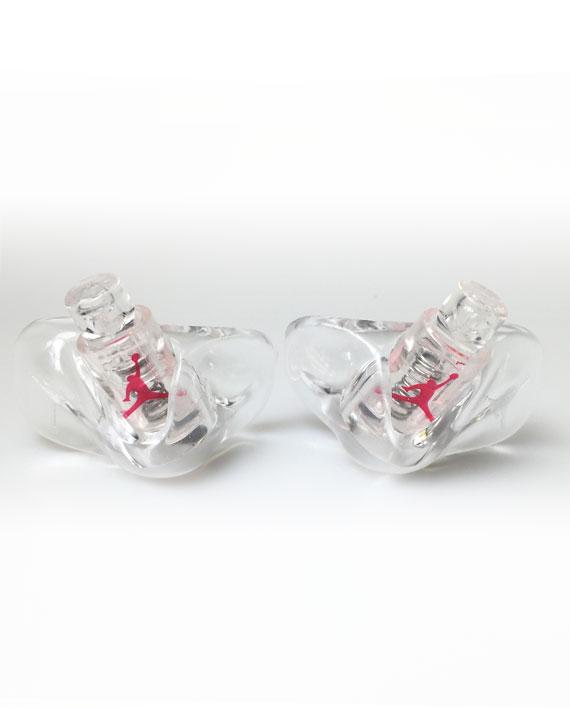 Jordan 5 Jordan 6 NEW lace locks with laces olympic infrared grape  V VI nike