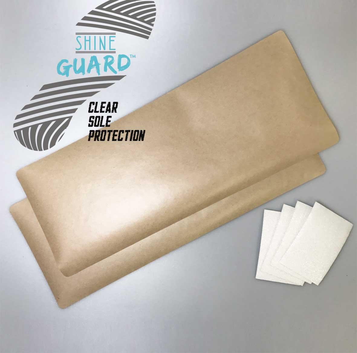 c5134542429 Shine Guard Shoe Protectors by Shine Laces